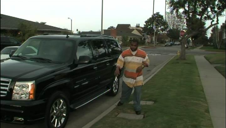 2004 Cadillac Escalade ESV Platinum