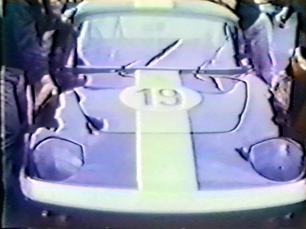 1962 Lotus Elan [Type 26R] 1962