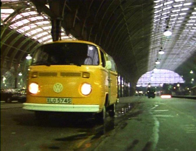 1978 Volkswagen Micro Bus [Typ 2