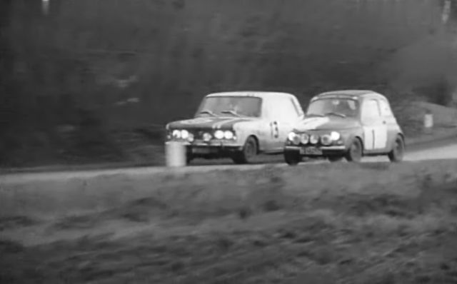 1964  Steyr-Puch 650 TR