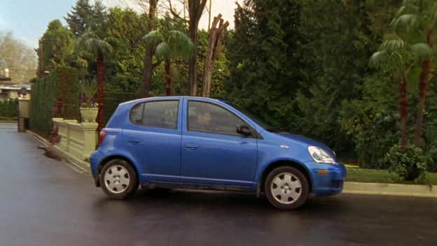 What Was Gus S Car In Psych The Blueberry What Model