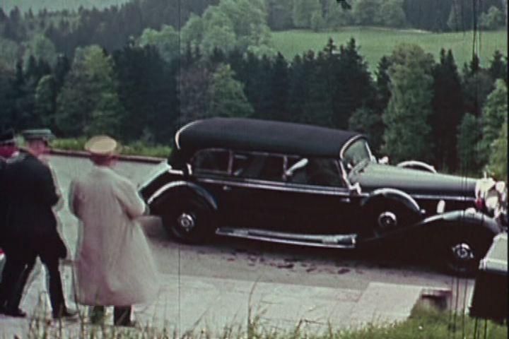 Mercedes Grosser For Sale >> Antique Car Dealer Finds Hitler's Mercedes - Stormfront
