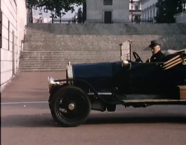 1913 Lancia Theta 35HP