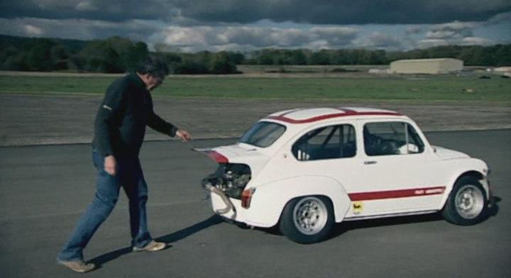 Seat 600 Peliculas Series Donde Aparecen Pelotos Seat 600