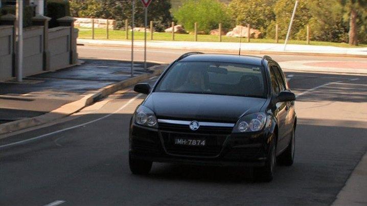 2004 Holden Astra Cdx 5door. 2005 Holden Astra RSi 2.