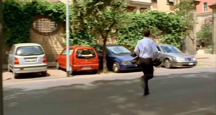 2005 Fiat 600 [187] 2005 Fiat 600