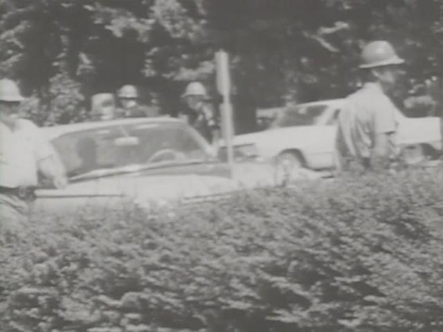 1962 Chevrolet Biscayne 1962